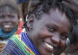 Africa & Mid East - Ethiopia: 6 Days Omo Valley Tribes Tours From Addis Ababa