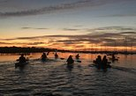Sunset Kayak Tour on Chichester Harbour