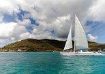 Cades Reef Sail & Snorkel