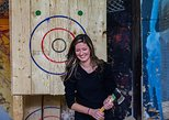 Axe Throwing at BATL - The Backyard Axe Throwing League in Niagara Falls