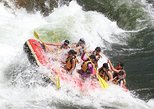 Whitewater Rafting on the Clark Fork River