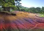 Southwest Mauritius Day Trip: Chamarel Waterfall, Trou aux Cerfs, and Seven Coloured Earth