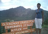 1-Day Hiking Adventure at Mount Longonot Day trip From Nairobi