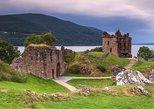 Bootstour auf dem Loch Ness einschließlich Urquhart Castle und Loch Ness Centrum und Ausstellung