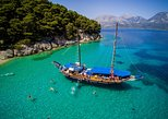 Lefkada Forgotten Islands: Full-Day Cruise with Lunch