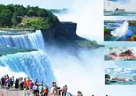 Niagara Falls Private Custom Tour