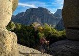 Meteora Hike with Transport from Kalambaka