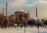 Private Half Day Shore Excursion: Hagia Sophia, Hippodrome, Blue Mosque and Grand Bazaar From Istanbul