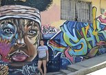 Graffiti Tour/Comuna 13, Exotic Fruit Tasting & Cable Car Ride: All in half-day