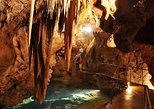 Jenolan Caves and Blue Mountains Tour from Sydney