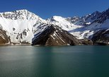 Andes Experience: El Yeso Reservoir & Los Patos lagoon