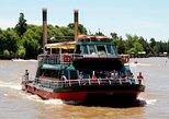 Discover Delta Paradise in Tigre