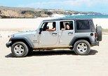 Aruba Off-Road Adventure: SUV Tour and Optional Snorkeling Cruise