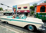 2 Hours Private Classic Car Tour of Miami Beach & Little Havana