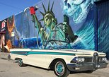 2 Hours Private Classic Car tour of Miami Beach & Wynwood