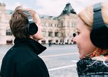Sightseeing musical tour - ALTERNATIVE MOSCOW