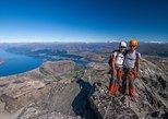 Remarkables Alpine Rock Climbing