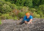 Glenorchy Multi-pitch Climbing from Wanaka