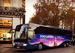 Disneyland® Paris Express Shuttle with Admission Tickets