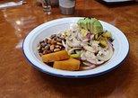 Vegan Peruvian Food Tour