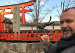 Fushimi Inari Hike & Sake Tasting