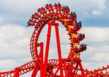 theme parks in poland | energylandia