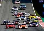 DTM Series Race Spielberg 3-day tour with visiting Racing Team Garage