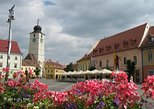 Sibiu & Calnic fortified church (1 day, from Cluj)