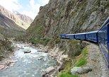 Viagem de um dia a Machu Picchu saindo de Cusco - Particular. Cusco, PERU