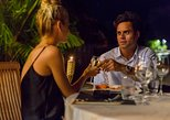 Bora Bora Sunset Cruise and Romantic Dinner at Matira Point