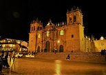 Best of Cusco City by Night, Walking Tour, Pisco Sour and Traditional Dinner