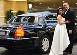 Las Vegas Wedding at The Little Vegas Chapel including Limousine Transportation