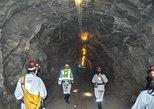 Cullinan mine tour - Underground tour