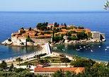 Budva Shuttle : Small Group Tour from Kotor Port to Budva and Sveti Stefan