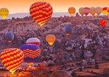 1 Night 2 Day Cappadocia Tour with Hot Air Balloon Ride