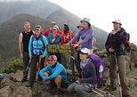 4 Days - 3 Nights Climbing Mount Meru