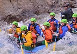 Brown's Canyon National Monument - Full Day Rafting Adventure
