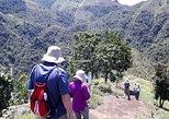 700 mt zipline and waterfall trekking