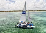 Catamaran Tour in Punta Cana