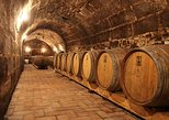 Etyek Wine Country Tour with Dinner from Budapest