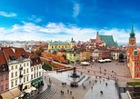 CLASSIC WARSAW WALKING TOUR: Old and new Warsaw, key landmarks and sights