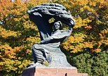 CHOPIN IN WARSAW TOUR - DAILY CITY TOURS