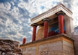 Drive Tour Crete - Best of Heraklion