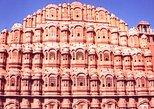 3 day Golden Triangle Tour India