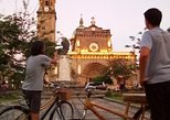 Bambike Ecotours: Intramuros Experience Night Edition