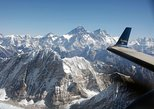 The most Captivating Everest Scenic Flight