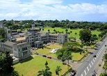 Suva Historical Tour including Fiji Museum Admission Ticket