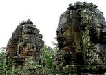 3Days Angkor & Waterfall