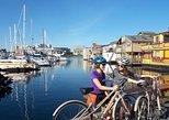 Victoria Shore Excursion: Tastes of Victoria Bike Tours