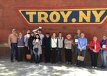 Central Troy Historic District Walking Food Tour